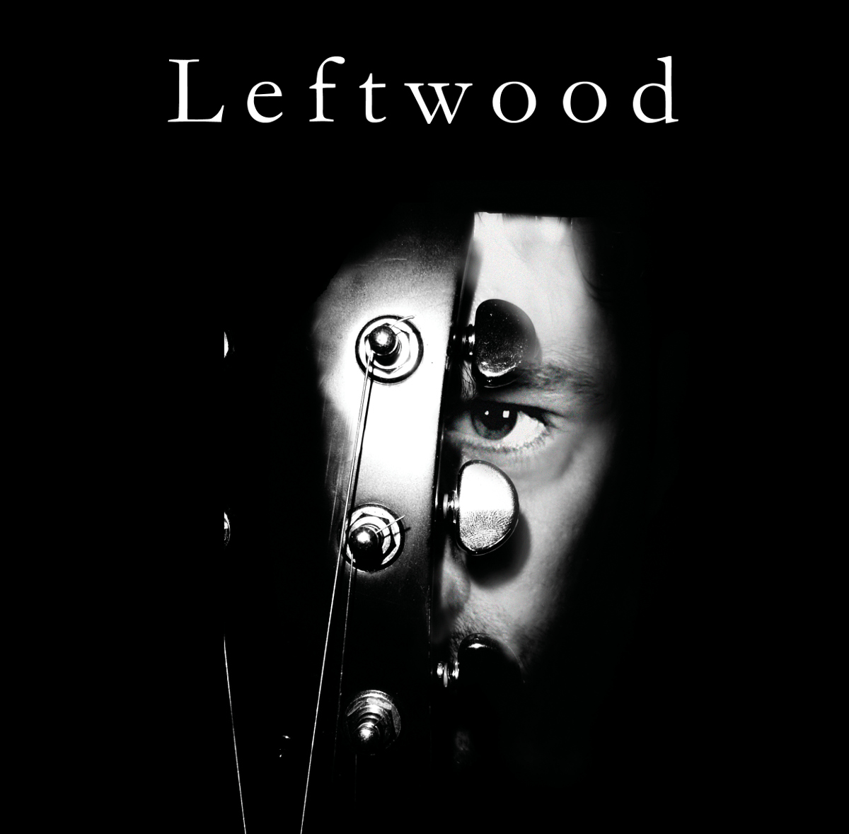 Leftwood EPcover image